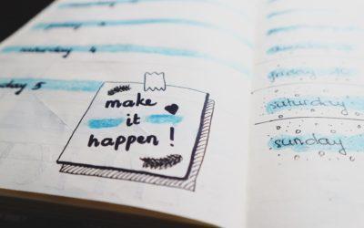 How do I set up a marketing plan to grow my business?